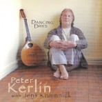 PETER KERLIN: Dancing days