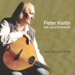 PETER KERLIN: Hear the wind howl